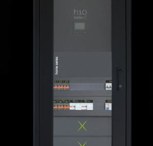 USV-Speichersystem BatterX H10 R7