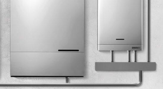 Speichersystem LG Home 10